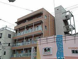 兵庫県神戸市長田区房王寺町4丁目の賃貸マンションの外観