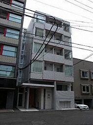 シャルム大通東II[2階]の外観