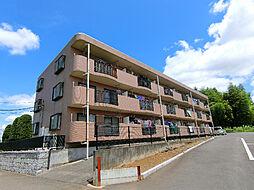 三島屋マンション[106号室]の外観