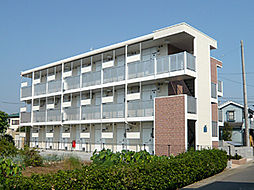 LEOPALACE ミモザガーデン[303号室]の外観