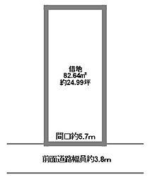 堅田駅 2.2万円