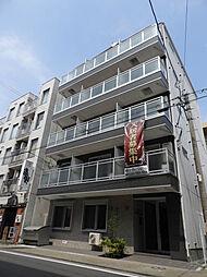 b'CASA Yokohama-Maita[303号室]の外観