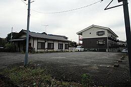 並木中学校も近いです。桜南スポーツ公園もすぐです。