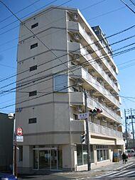 コナビック紺屋町[6階]の外観