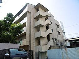 二條ビル 405号室[4階]の外観