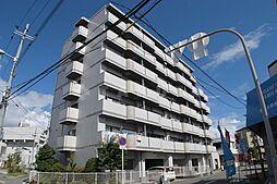 サンシャインコート北徳[4階]の外観