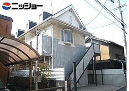 グレース横須賀[2階]の外観