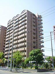 ポルト堺II[1階]の外観