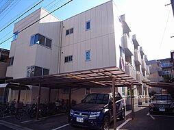 グレースマンション野崎[302号室]の外観