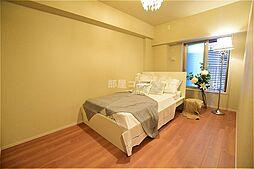 S-GLANZ大阪同心のS-GLANZ大阪同心 寝室2