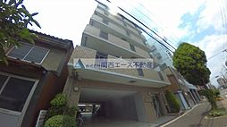 ネオ・グランツ高井田[4階]の外観