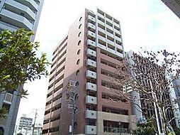アーデンタワー神戸元町[507号室]の外観