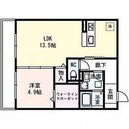 仮称)城東区長井ハイツ