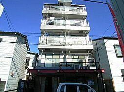 エトワール愛宕II[3階]の外観