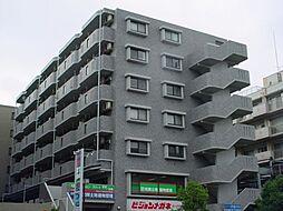 グレイスマンション[405号室号室]の外観