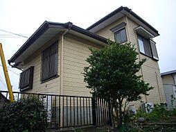 [一戸建] 神奈川県横須賀市不入斗町3丁目 の賃貸【/】の外観