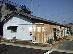 [一戸建] 愛知県一宮市開明字名古羅 の賃貸【/】の外観