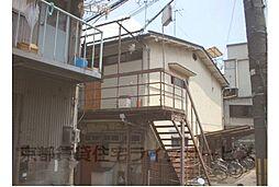 水明荘[36号室]の外観