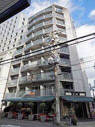 大阪府大阪市中央区久太郎町2丁目の賃貸マンションの外観