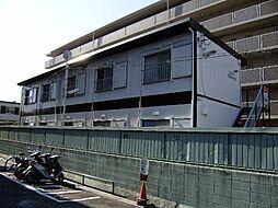 キティーハイツ[2階]の外観
