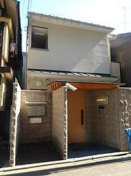 AYASOFYA(アヤソフィア)[103号室]の外観