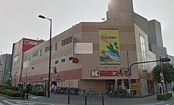 スーパー関西スーパー南堀江店まで312m