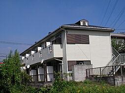 リバーサイドイン鶴美[2階]の外観
