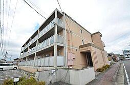 倉知マンションII[2階]の外観