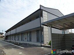 JR鹿児島本線 西牟田駅 徒歩11分の賃貸アパート