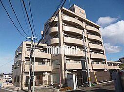 宮城県仙台市泉区八乙女中央4丁目の賃貸マンションの外観