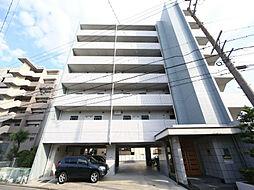 愛知県名古屋市熱田区沢下町の賃貸マンションの外観