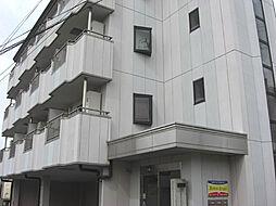 Rovere Ozaki[3A号室]の外観