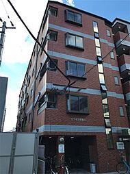 セラ北加賀屋A[4階]の外観