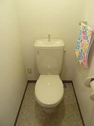 レピエス Bのトイレ