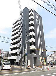 U-Basic reef 三萩野[4階]の外観