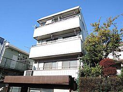 宮内ビル[2階]の外観