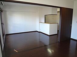 サウスヒルズAoyagi[304号室]の外観