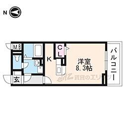 新田駅 6.1万円