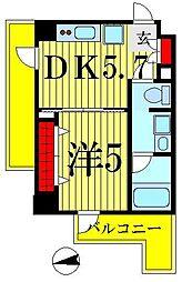 亀戸駅 9.6万円