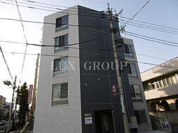 ion武蔵関[1階]の外観