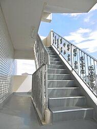 本鵠沼ヴィラハイツ[305号室]の外観