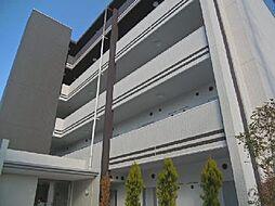 ドゥーロ北長尾[2階]の外観