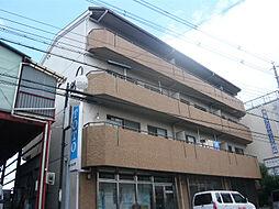 オーソライズ茨木[3階]の外観