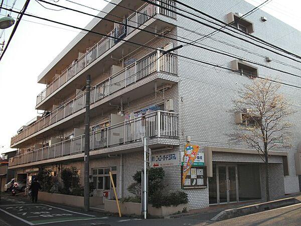 シャルム別所 4階の賃貸【埼玉県 / さいたま市南区】
