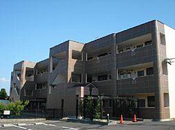 愛知県小牧市堀の内2丁目の賃貸マンションの外観