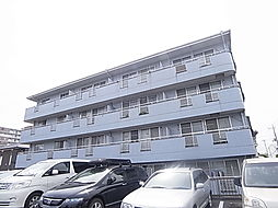 ラフィーヌ・池田1番館[2階]の外観
