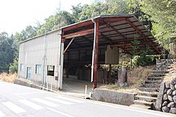 JR芸備線 志和口駅 徒歩15分の賃貸工場