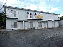 [テラスハウス] 神奈川県足柄下郡湯河原町鍛冶屋 の賃貸【/】の外観