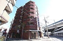 KN中岡ビル[4階]の外観
