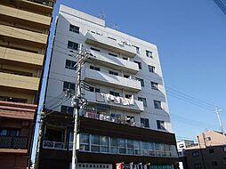 三甲大阪ビル[5階]の外観